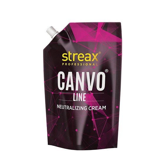 Canvoline Neutralizing Cream