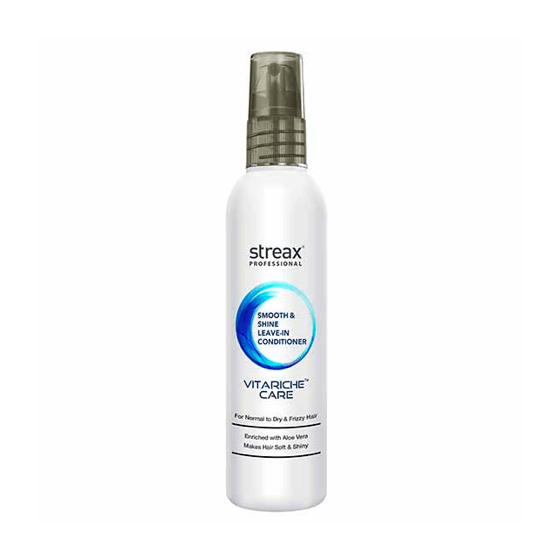 Vitariche Care Smooth & Shine  Leave-in-Conditioner
